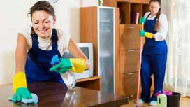 How to choose a cleaning company