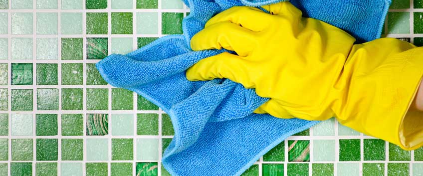 How to prevent mold without intoxication
