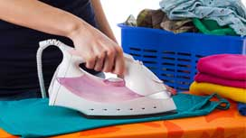 Cleaning your iron – how?