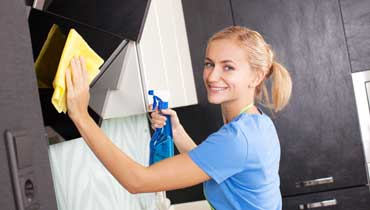 Excellent house cleaning in London
