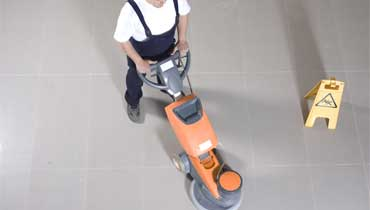 Reliable hard floor cleaning in London
